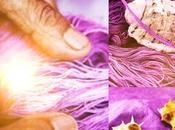 Breve historia Púrpura, color Poder