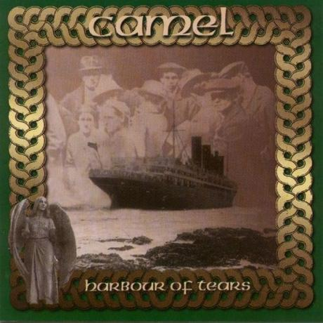Camel - Harbour of Tears (1996)
