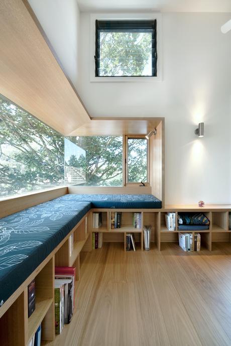 Un banco bajo la ventana ¡Ideas para vuestra casa!_7