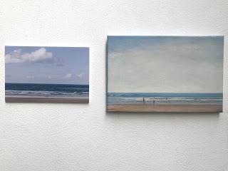 Lugares comunes, exposición de Amaya y Federico Granell