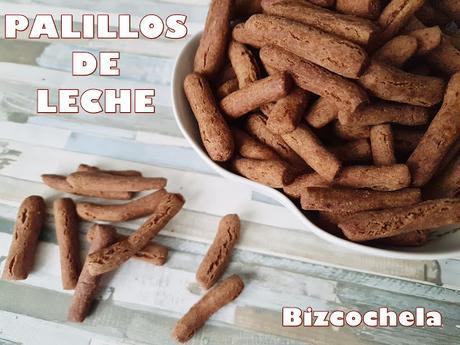 PALILLOS DE LECHE