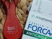 Forcapil Arkopharma, cuidando nuestro cabello