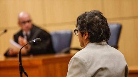El ex marido de Mónica Oltra condenado a 5 años de cárcel y ahora tras la repetición del juicio por abusos sexuales a una menor.