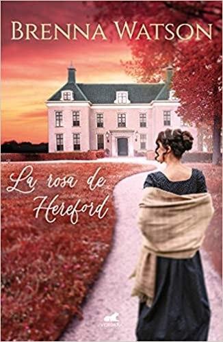Reseña: La Rosa de Heresford