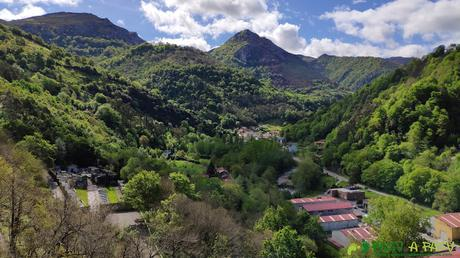 Vista de Belmonte
