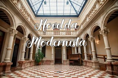 Novelda Modernista