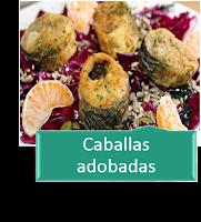 CABALLAS ADOBADAS
