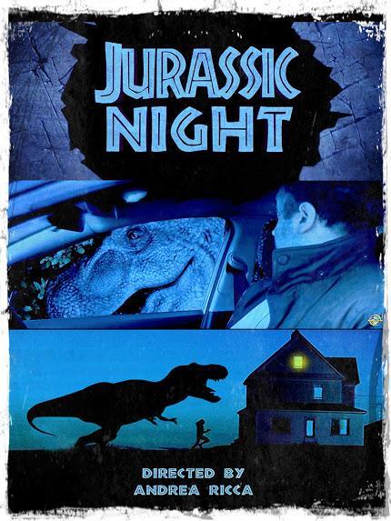 Jurassic Night (2021)