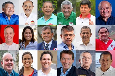 Elecciones 2021: Duplas, fechas y bloques del debate de candidatos presidenciales del JNE