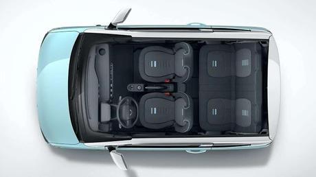 El auto eléctrico más vendido en el mundo.