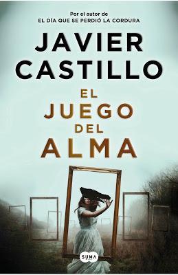 ENTREVISTA A JAVIER CASTILLO POR EL JUEGO DEL ALMA (SIN SPOILERS)