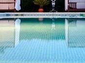 piscina como construcción auxiliar casa