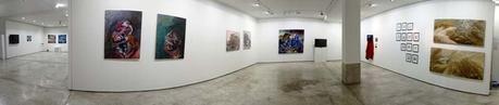 Reencuentro con tres galerías de arte en Miraflores