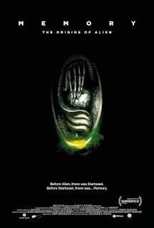 Memory: Los orígenes de Alien