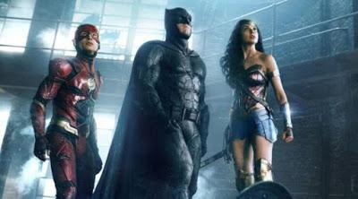 LIGA DE LA JUSTICIA DE ZACK SNYDER (Zack Snyder's Justice League) (USA, 2021) Fantástico, Acción, Súperhéroes