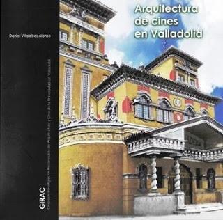 Arquitectura de cines en Valladolid