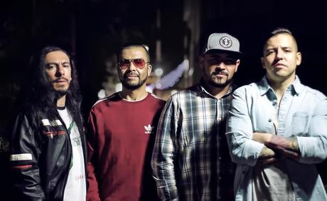 White Noise ridiculiza a los deudores morosos en su nueva canción 'Así paga el diablo'