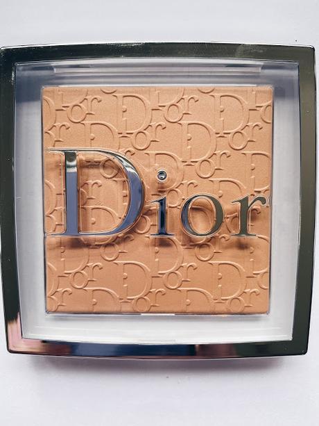 Powder-No-Powder de Dior, el polvo sin polvo multifunción.