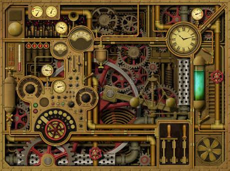 Dreamstime steampunk