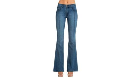 flare-jeans