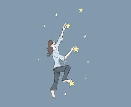 subiendo las estrellas