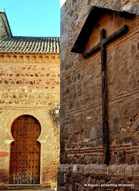 Toledo, Gólgota