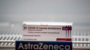 Los trombos relacionados con la vacuna de AstraZeneca también pueden sufrirse con las de Pfizer y Moderna