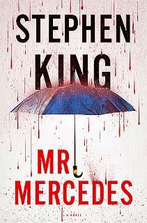 Mr. Mercedes (Bill Hodges trilogy #1) de Stephen King