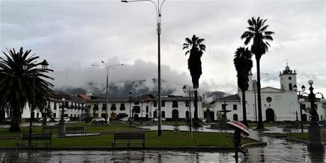 2019  Perú (II)