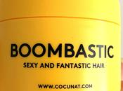 Probando Boombastic Cocunat