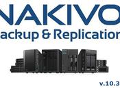 Nakivo Backup Replication v10.3 Beta Disponible