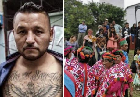 «El Mijis» agandalla diputación plurinominal correspondiente a indígenas