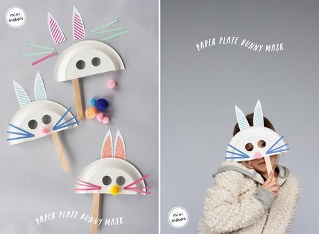 12 DIY de conejos de Pascua para hacer en familia_14