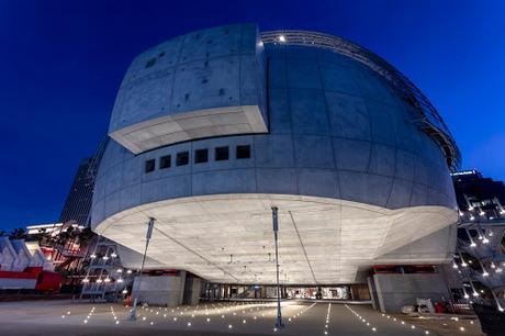 La Ciudad de Los Sueños Inaugura un Museo que los Hace Realidad