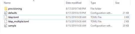 Instalacion de Grafana en Windows