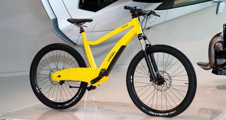 Las mejores bicicletas eléctricas de los fabricantes de coches