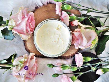 Deluxe Body Cream de The Lab Room