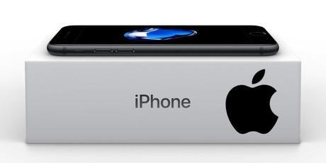 iPhone 7 características y especificaciones oficiales