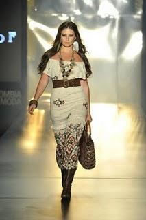 México, D.F. 11 de agosto de 2011.- Studio F marca de prendas de