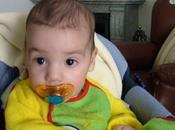bebés tienen bacterias caries