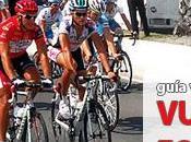 Presentamos Guía Vesconte Vuelta Ciclista España 2011