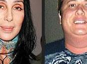Hija Cher convirtio Hombre