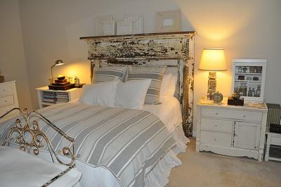 Cabeceros de camas rusticas paperblog - Cabeceros de cama rusticos ...