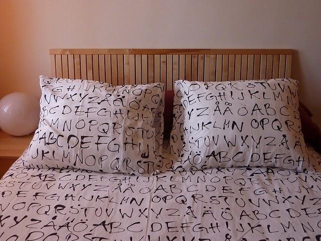 Mi casa decoracion ikea cabeceros cama individual for Camas individuales ikea