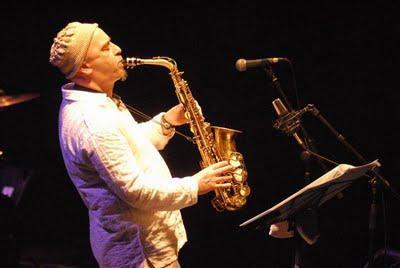 El Ángel (1999), un gran trabajo del extraordinario saxofonista argentino Oscar Feldman