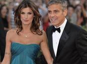 Clooney programa baile