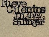 Salinger. Nueve cuentos