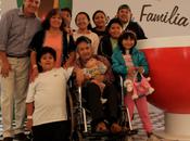 Corn Flakes Marianao Osorio unieron familias mexicanas magnifico Desayuno Familiar