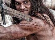'Conan Bárbaro': Comercial nada épica