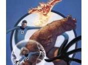 Aguirre-Sacasa habla regreso Cuatro Fantásticos Spiderman